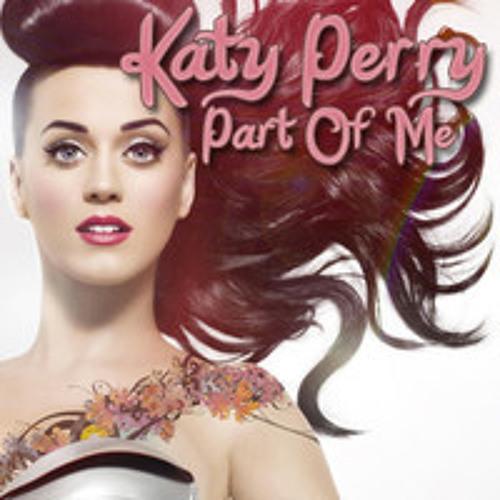 Katy Perry - Part Of Me ( Murat Ulu Remix 2o13 )