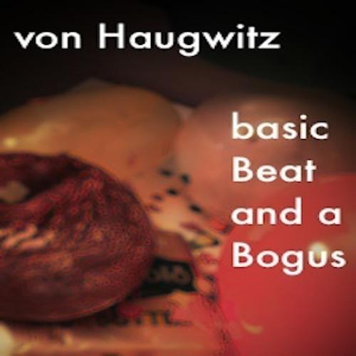 VON HAUGWITZ - BASIC BEAT AND A BOGUS