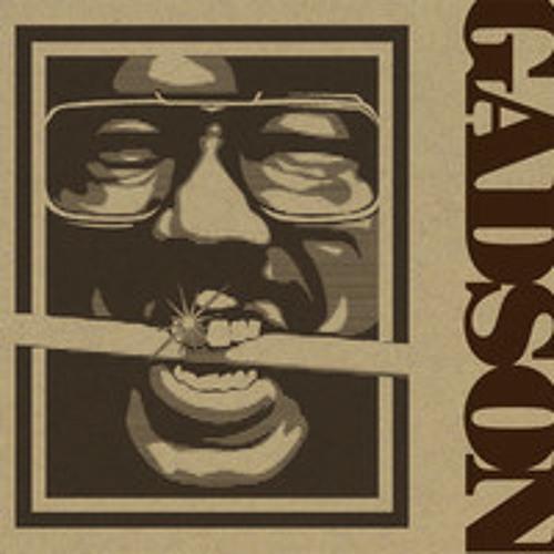 James Gadson - monalisa+overdrive