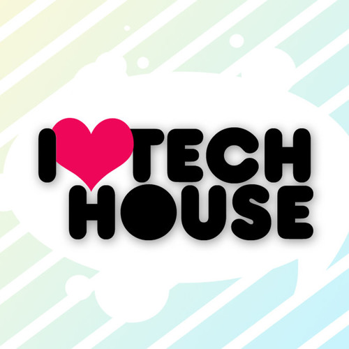 Dennis Carter - Tech-House Mix 01.02.2013 Studio Session