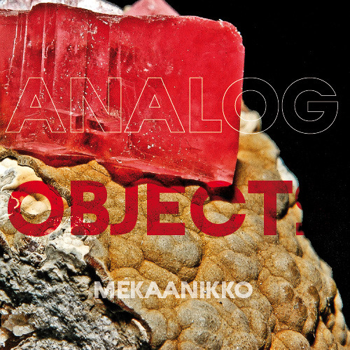 Analog Objects