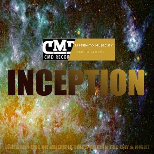 CMD Records - Inception (Trance Mashup)