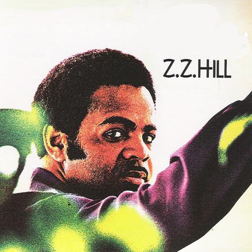 ZZ HILL (snip)