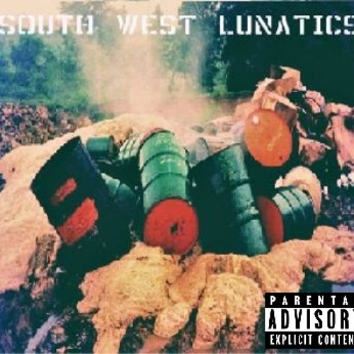 Southwest lunatics sampler