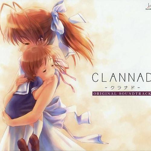 [CLANNAD Original SoundTrack] Nagisa (Maeda Jun)