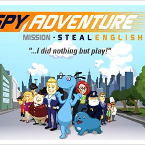 Spy adventure Goldilocks BGM