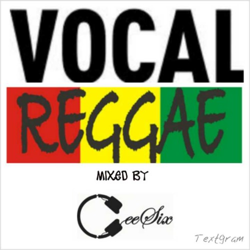 Reggae Forever and Ever Vocal Edition