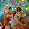 Bailamos Disco Maxim Novitskiy( lyrics by Oswald Muhammad,music by Maxim Novitskiy)2013