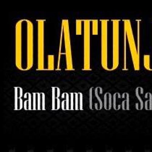 Bam Bam- Olatunji B Live EXTENDED INTRO...