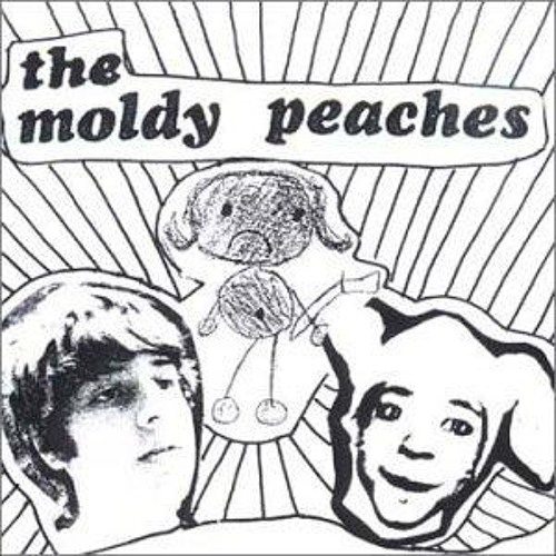 Anyone Else But You by The Moldy Peaches (cover)