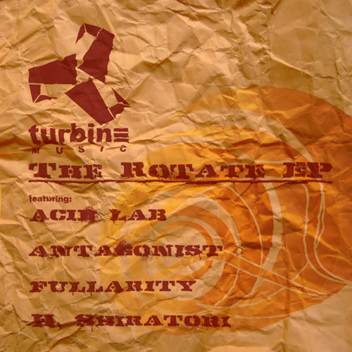 Various Artists - The Rotate EP | Turbine Music | Out Now