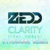 Clarity Remix