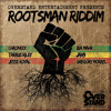 Chronixx- Here Comes Trouble (RootsMan Riddim)