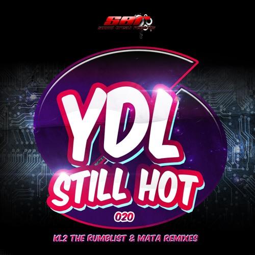 [SBR020] YDL - Still Hot! Mata Remix OUT NOW!