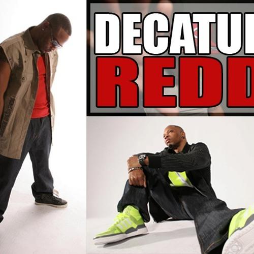 """DECATUR REDD """"TURN UP"""" DJ NABS REMIX FEAT. DA BRAT-DIRTY"""