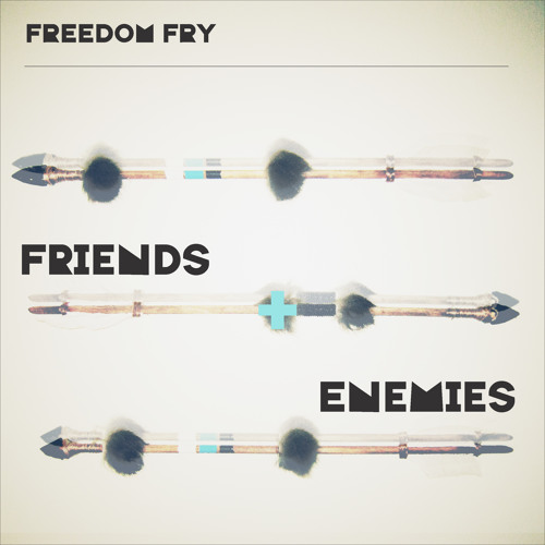 Friends And Enemies EP