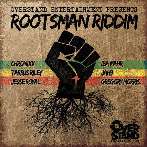 Jesse Royal-Modern Day Judas (RootsMan Riddim)