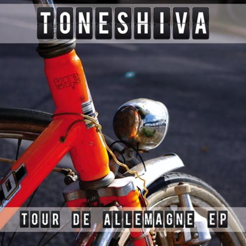 Toneshiva - Tour de Allemagne EP (Preview)