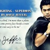 Superman Its Not Easy to be me cover by Hafiz Jeffer Music Revolution