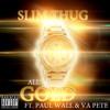 Slim Thug ft, Paul Wall & VA Pete - All Gold G-MIX