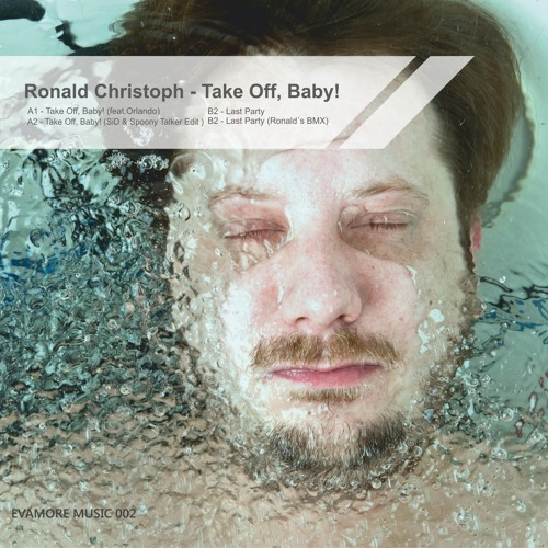 Ronald Christoph feat. Orlando - Take Off, Baby!