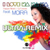 Peppe Alberti & Dj Forever feat. Moira (Peter Balance & Jhonny Teck )