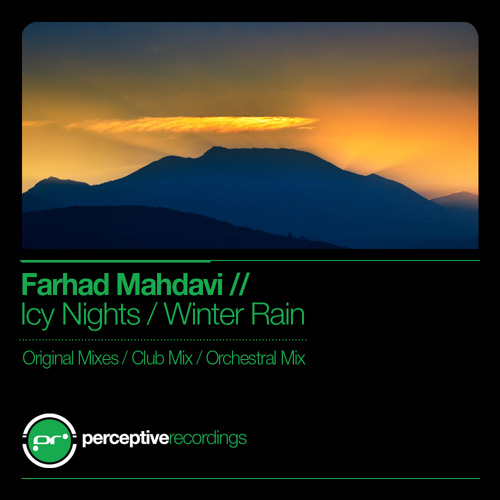 Farhad Mahdavi - Winter Rain (Original Mix)