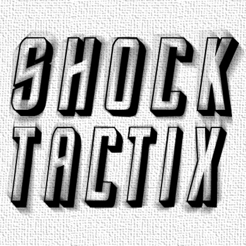 Shock Tactix - Eastern Tide [FREE DOWNLOAD]