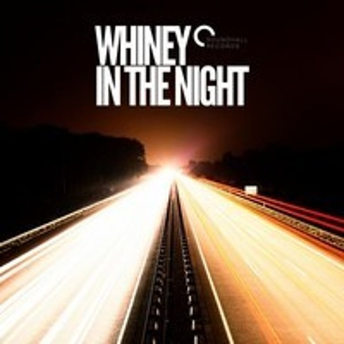 Whiney - In The Night (Skankin' Jack Refix)