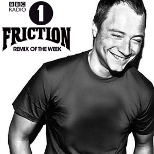 Koven - More Than You (DC Breaks Remix) (Friction Remix of the Week on BBC Radio 1)