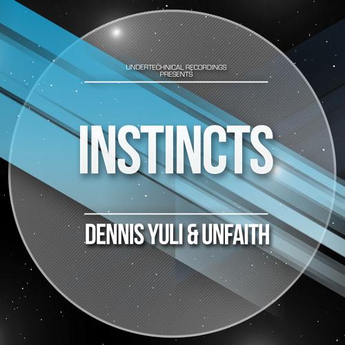 Dennis Yuli & Unfaith - Jammal Amman (Original Mix) [Out Now! Undertechnical Recordings]