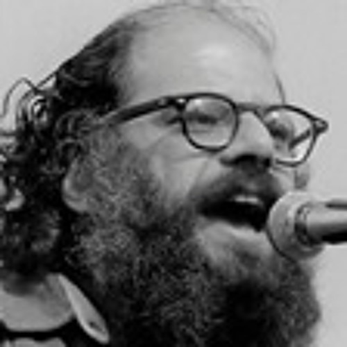 Allen Ginsberg: The Shrouded Stranger   92Y Readings