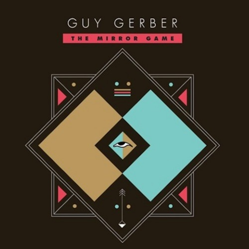 Guy Gerber - The Mirror Game (DINDEE speed-up Rework)