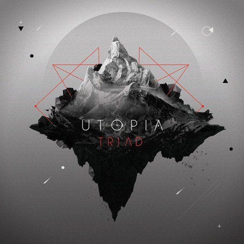 TRIAD - Utopia (Silent Dust Remix)