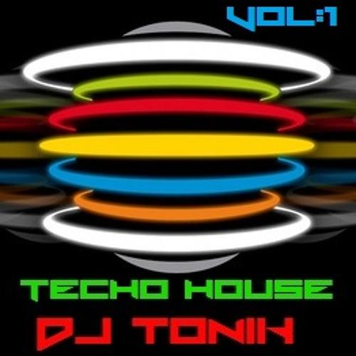 Album Techno & Electro House 2013 by DJ TONIK