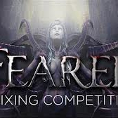Feared - Possessed (Mixed by Esan BooDs) #fearedmixingcomp