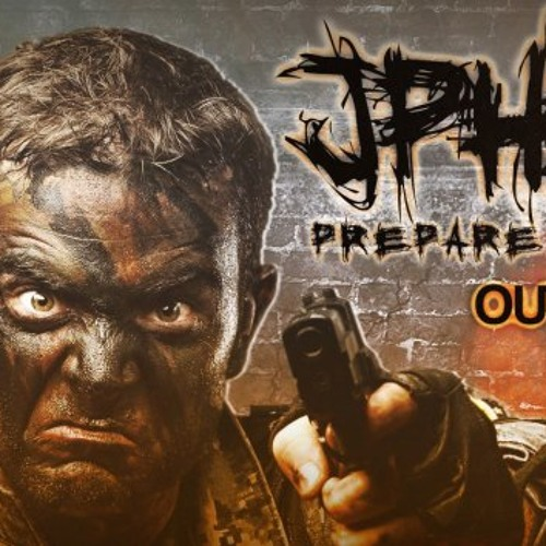 JPhelpz - Prepare to Die  [OUT NOW!]
