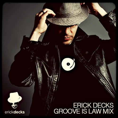 Chelonis R. Jones - I Don't Know 2012 (Erick Decks Groove Is Law Remix)