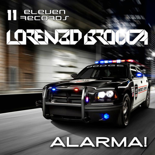 Lorenzo Brocca - Alarma! (Pol&Bonny Remix)