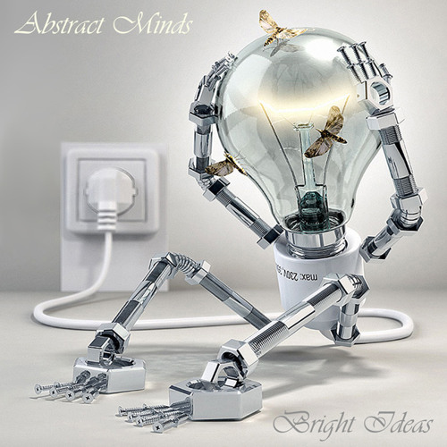 Abstract Minds - Bright Ideas (2007)