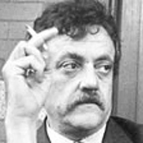 Kurt Vonnegut: Breakfast of Champions | 92Y Readings