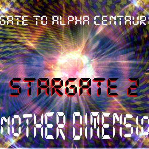Stargate 2 - Another Dimension