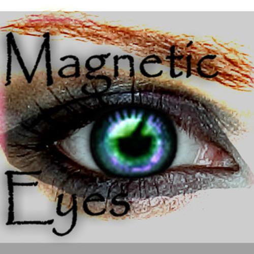 Magnetic Eyes Remix