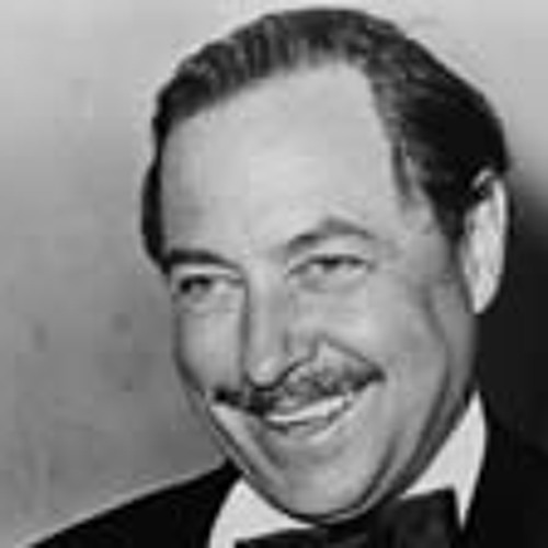 Tennessee Williams: Old Men Go Mad At Night and other poems | 92Y Readings