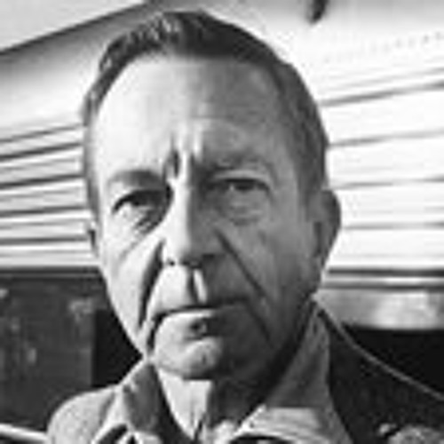 "John Cheever: ""The Swimmer"" 