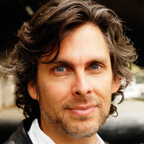 "Michael Chabon: ""S Angel"" 