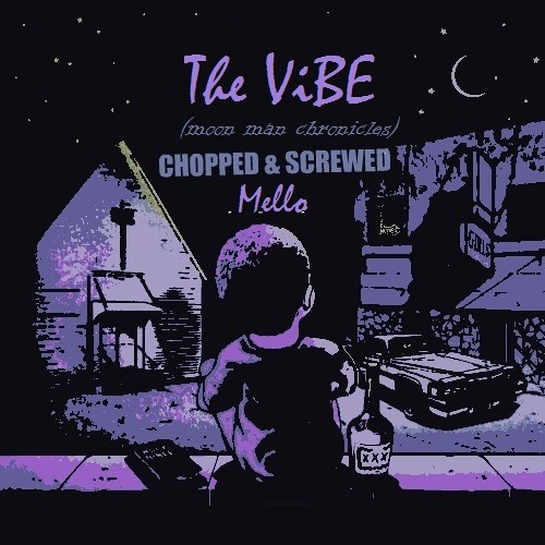 The Vibe (Screwed Version)