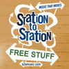 Free Stuff Station To Station 30X15