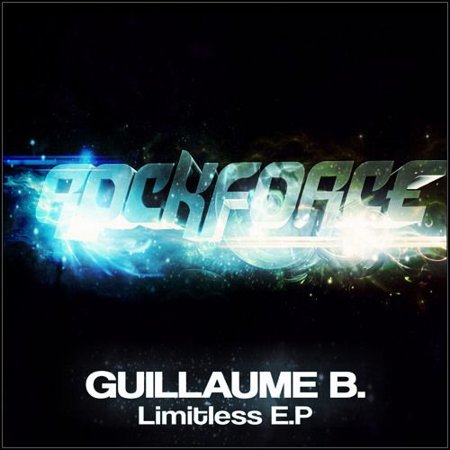 Guillaume B - Limitless (Preview) [Rockforce Records 02/11/13]
