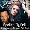 Adelle - Skyfall  (Dj Smastoras & Diamond Chris Remix ).mp3